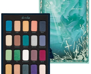 Prepare for the season's cutest makeup line. The Sephora Disney Ariel collection is about to be launched!