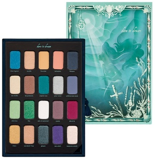 Sephora Disney Ariel Collection 2013 (2)
