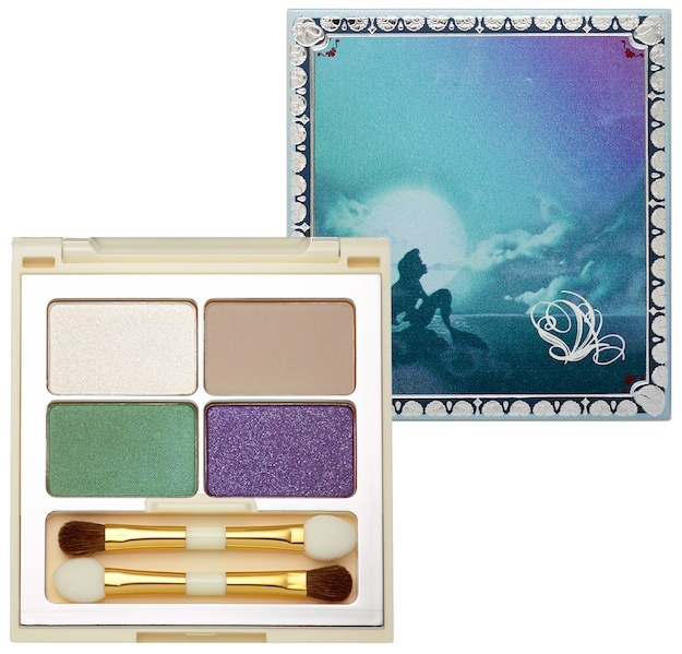Sephora Disney Ariel Collection 2013 (3)