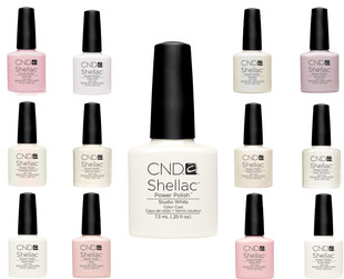 Shellac manicure kits promise smudge-proof and chip-proof nails for up to 2 weeks. Find out more about the Shellac French Manicure, from pros to cons and prices.