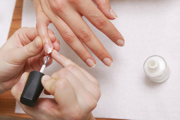 Shellac Manicure Pros And Cons