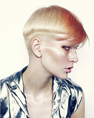 Short Layered Haircuts For Oval Face Shapes