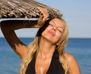 Summer can be especially harsh on your hair from exposure to sand, wind and salt. Try the best summer hair care tips so you'll have a carefree summer vacation!