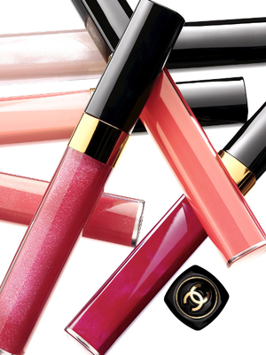 Chanel Levres Scintillantes Lip Glosses