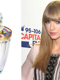 Taylor by Taylor Swift New Fragrance 2013