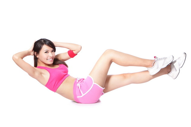 Exercise For Lower Abs
