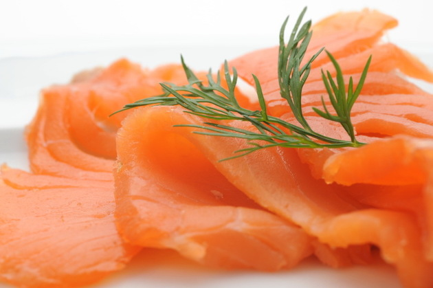 Smoked Salmon For The Gi Bikini Diet