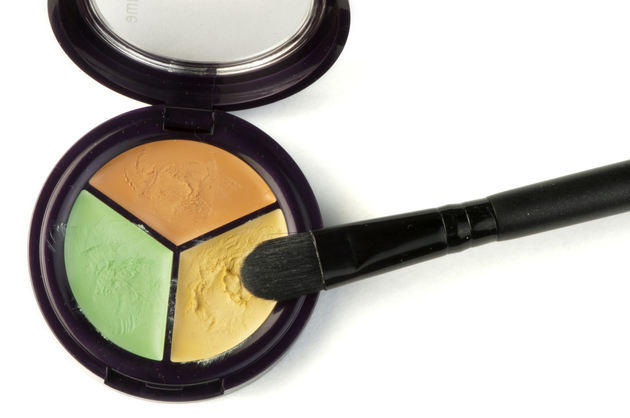 Tips on Choosing and Using the Best Green Concealer