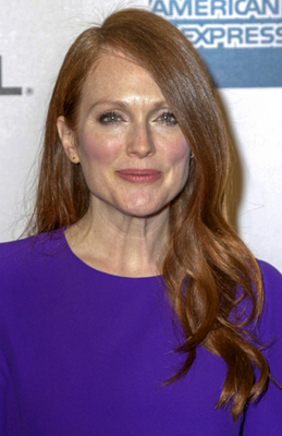 Famous Redhead Actresses   Julianne Moore