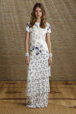 Tory Burch Resort 2014 Collection  (1)