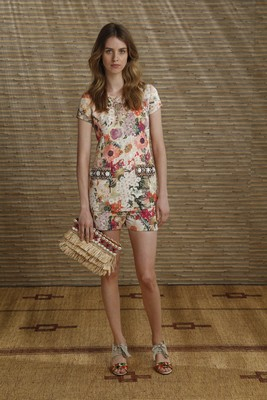 Tory Burch Resort 2014 Collection  (6)