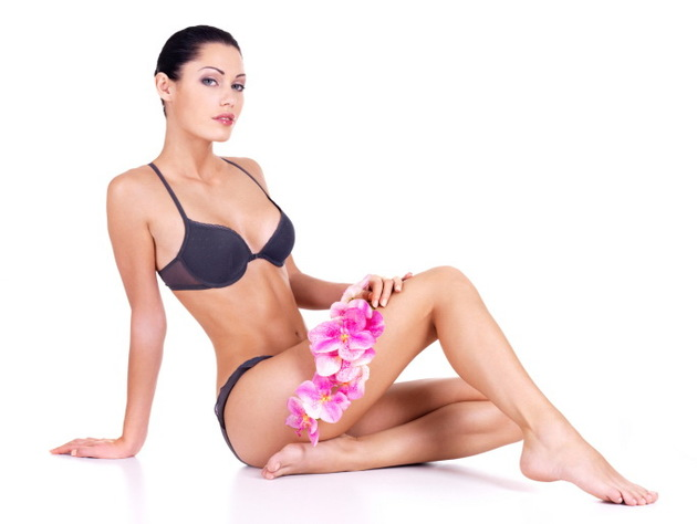 Types Of Bikini Wax