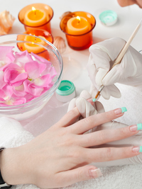 Types of Gel Nails