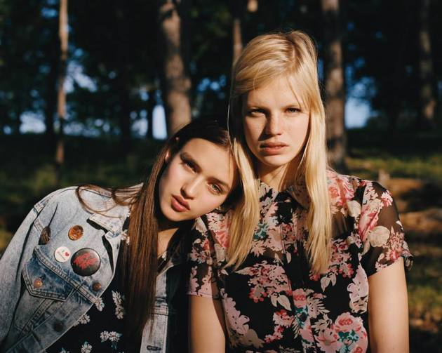 Urban Outfitters Summer Camp Lookbook  (5)
