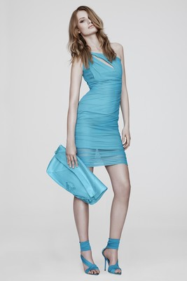 Versace Resort 2014 Collection  (4)