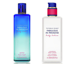 The Paradise fragrance collection for summer 2013 is the new set of alluring scents from Victoria's Secret that you'll definitely want to check out!