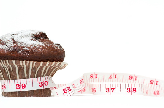 Reduce Your Daily Calorie Intake