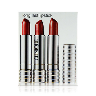 Clinique Long Last Lipstick Set