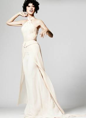 Zac Posen Resort 2014 Collection  (10)