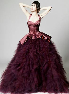 Zac Posen Resort 2014 Collection  (12)