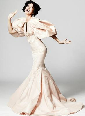 Zac Posen Resort 2014 Collection  (6)