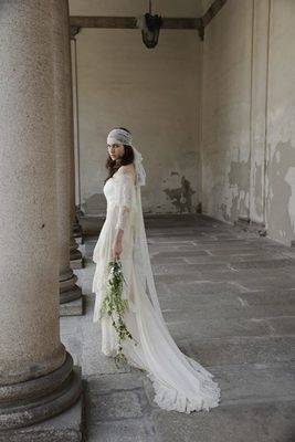 Alberta Ferretti 2014 Bridal Collection 3