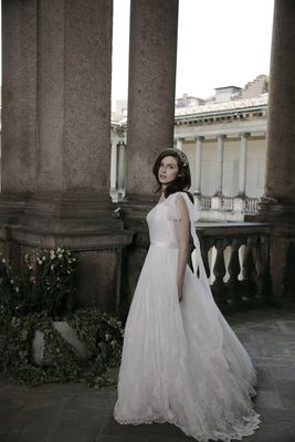 Alberta Ferretti 2014 Bridal Collection 5