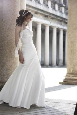 Alberta Ferretti 2014 Bridal Collection 7