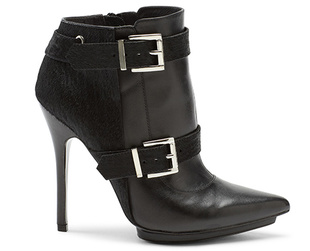 Take a look at the new Aldo x Preen collection for fall 2013.