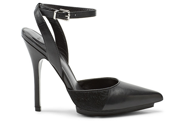 Aldo Preen Fall 2013 Shoes