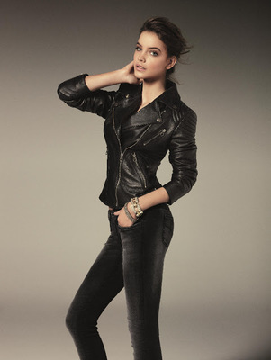 Barbara Palvin For Gas Jeans Fall 2013