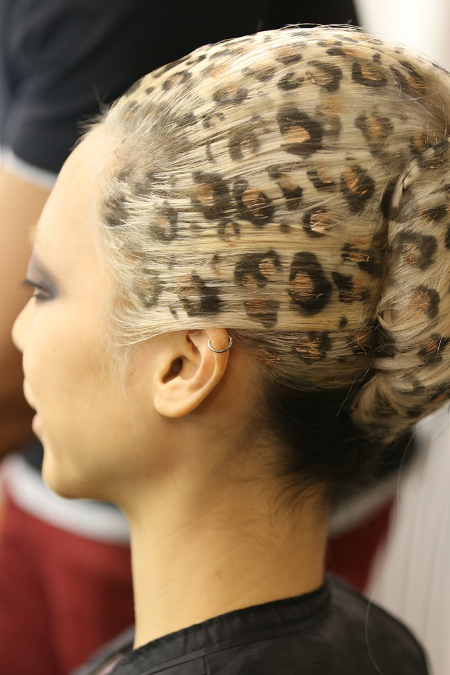 Remarkable Pictures Best Hairstyles From Fall 2013 Couture Fashion Week Short Hairstyles For Black Women Fulllsitofus