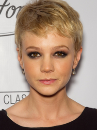 Carey Mulligan's Pixie Hairstyle
