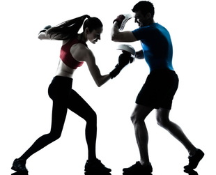 The best workout for couples can help you and your special someone to stick with your fitness program on the long run, instead of giving up after one week.