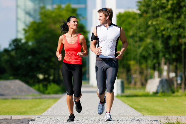 Best Workout For Couples