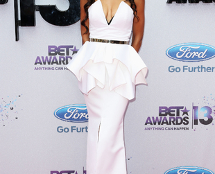 Bold looks dominated this BET Awards 2013 edition. See the stars that managed to steal the spotlight.