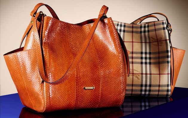 Burberry Accessories Fall Winter 2013 (10)