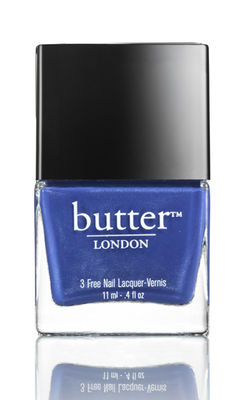 Butter London Colour Clash Fall 2013 Nail Polish  (2)