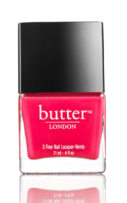 Butter London Colour Clash Fall 2013 Nail Polish  (5)