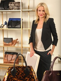 Cameron Diaz is the New Pour La Victoire Artistic Director