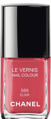 Chanel Le Vernis Nail Colour 2013 Shade  (1)