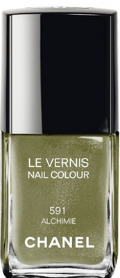 Chanel Le Vernis Nail Colour 2013 Shade  (2)
