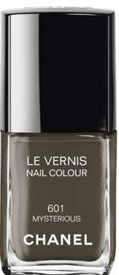 Chanel Le Vernis Nail Colour 2013 Shade  (3)