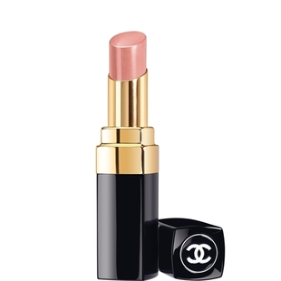 Chanel Rouge Coco Shine Hydrating Sheer And Hydrating Colour Lipshine Shade  (1)