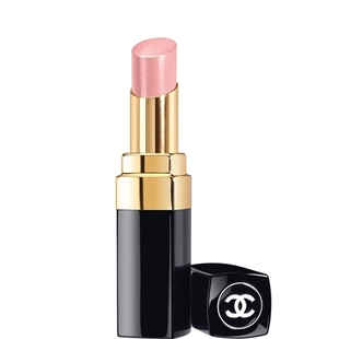 Chanel Rouge Coco Shine Hydrating Sheer And Hydrating Colour Lipshine Shade  (2)