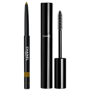 Chanel Stylo Yeux Waterproof Long Lasting Eyeliner   Mascara