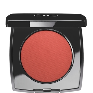 Le Blush Creme De Chanel Shade  (2)