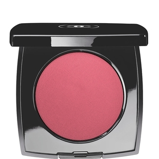 Le Blush Creme De Chanel Shade  (5)