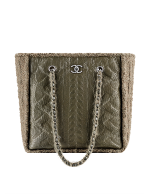 Chanel Pre Fall 2013 Handbags (2)