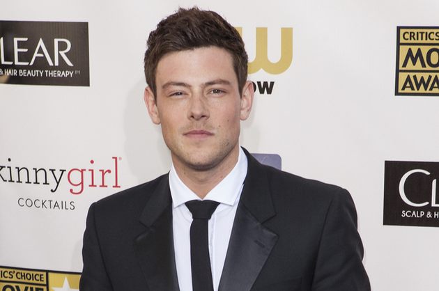 Cory Monteith's Death - Celebrities React